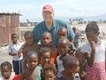 Christians want to rid Haiti of Voodoo.