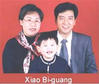 An underground church advocate in China is freed.