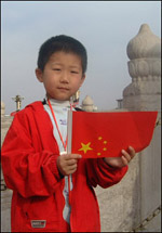 Bibles are needed in China as persecution against Christians continue.