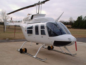 God provides new aircraft to speed Bible translation