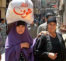 The Iraq hand-over is close, Christians ready
