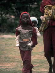 Hundreds of volunteers needed for major initiative in Africa