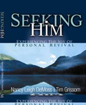 """New resources are available to help people """"Seek Him"""""""