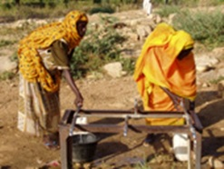 Food for the Hungry plans long-term support programs for war-torn Sudan.