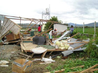 Bible translators hit hard by typhoons in the Philippines
