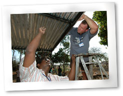 Near record giving for ABWE tsunami relief