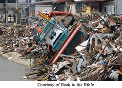 Tsunami survivors to get Christian radio in Indonesia