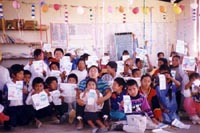 Floresta launches Sunday school ministry in Mexico