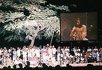 JESUS Film reaching billions — hundreds of languages