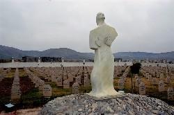 Believers mark two tragic anniversaries this week in Iraq.