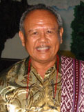 Technology advances Bible translation work in Indonesia.