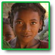 Summer brings hope to children in Ghana.
