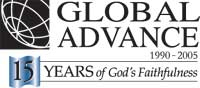 Global Advance launches new website