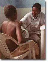 A disease with no cure is killing people in Angola