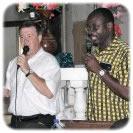 Youth outreach grows in Haiti.