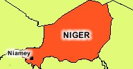 The Government of Niger declares an emergency–believers respond.