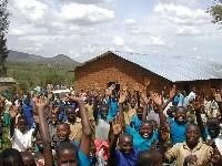 Rwandan schools faced closure, funding still needed