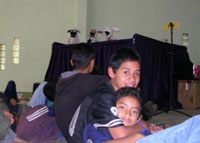 Christian radio listeners impact orphans in Guatemala