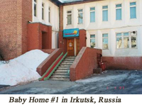 Will the death of an adopted child from Russian curtail adoptions?
