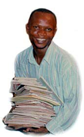 An exciting new project is in the works to equip the church in Africa with Christian resources.