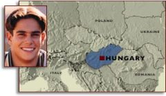 Small group ministry helps train lay leaders in Hungarian churches.