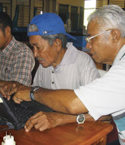 The Seed Company is helping 20 Indonesian people groups have God's Word in their own language.