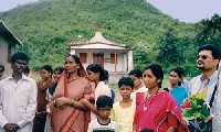 Persecution of believers in India likely to continue.