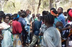 Church planting, people turning to Christ from idols, Bible school students being trained.