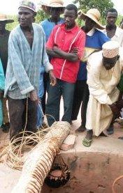 SIM responds to Niger crisis.