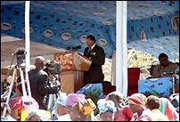Christians in Malawi celebrates a milestone in outreach.