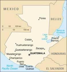 Guatemala's mudslides take a toll on a ministry.