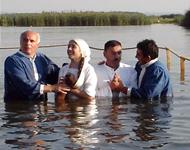 Bible League reaches a milestone in Romania