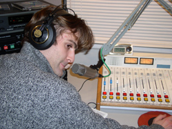 Christian radio in Russia celebrates milestone