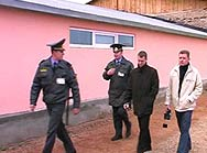 Belarusian Christians fined again for worship.