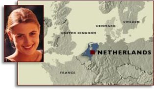 New legislation causes concern for a missionary team in the Netherlands.