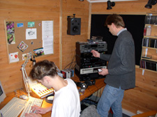 HCJB helps expand Christian radio in Russia and Ukraine