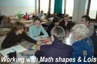 A teachers' forum helps community ministry in Bosnia.