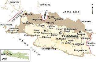 Eight house churches shut down in Indonesia.