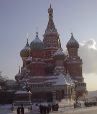 Russia is tightening its grip on religious freedom