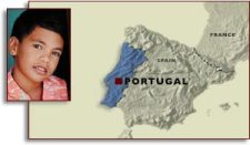 A mission agency moves to change the face of Portugal.