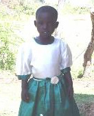 More Christians are needed to sponsor children in drought stricken East Africa