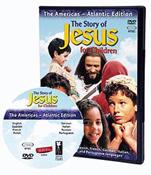 """""""JESUS"""" Film is encouraging evangelism during Easter"""