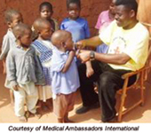 Community Health Evangelism is key to successful evangelism in the third world