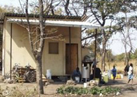 Food crisis in Zambia hits Teen Missions International