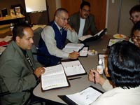 Bible League sees strong growth in U.S.A. Hispanic ministry.