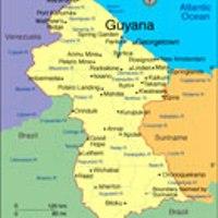 Guyana farmers devastated by floods.