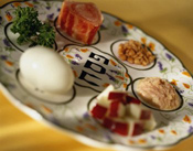 Christians can use Passover to share their faith