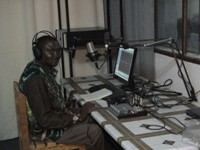 Words of Hope launches a new facility in Niger.