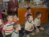 Christians under pressure, but vital to helping Chernobyl's suffering in Belarus