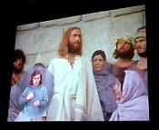 JESUS Film seeks to reach people through their heart language.